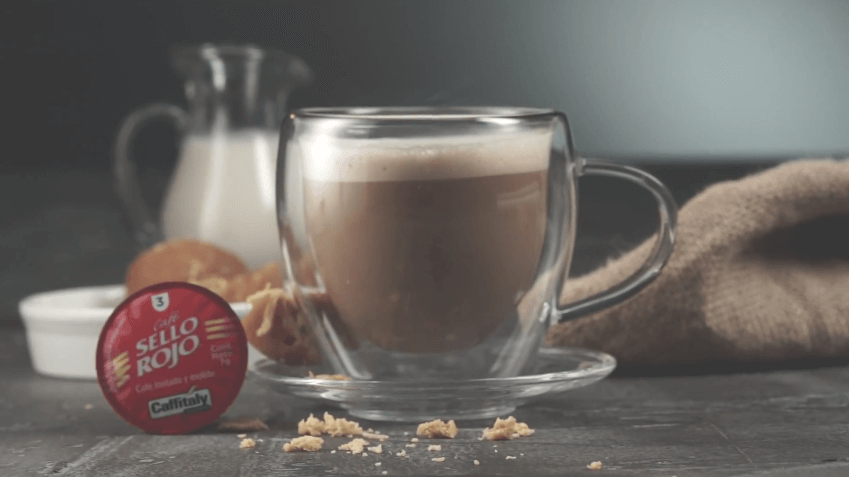 Café como lo hacen en el Campo Colombiano