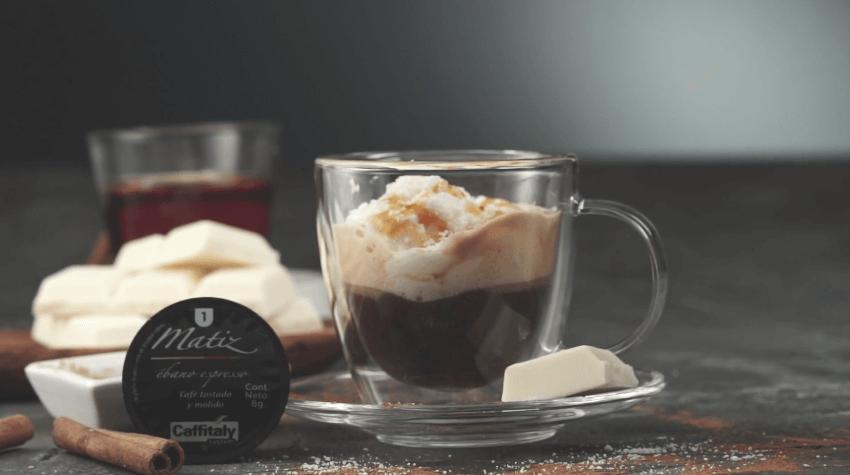 café matiz espresso