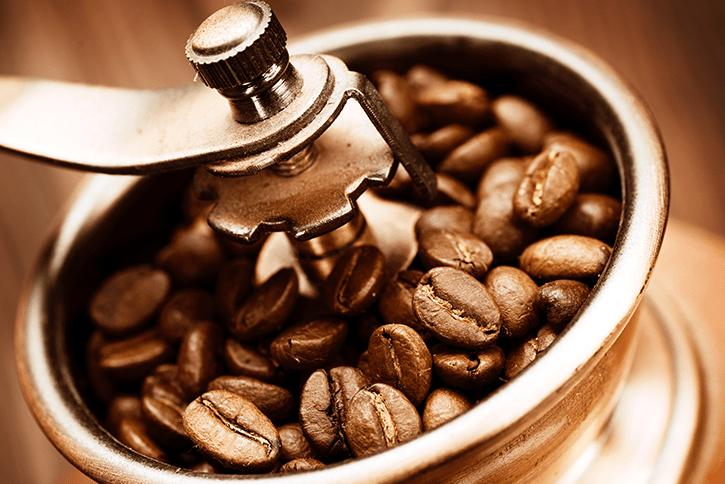 Expectativa de la vida del café